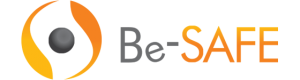 Sklep internetowy Be-Safe Logo